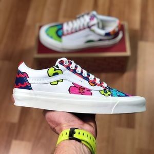 💵 MARCH SALES 💵 Vans Old Skool 36 DX Anaheim